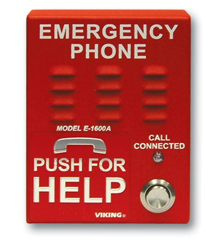 Viking - Emergency Dialer w/ EWP
