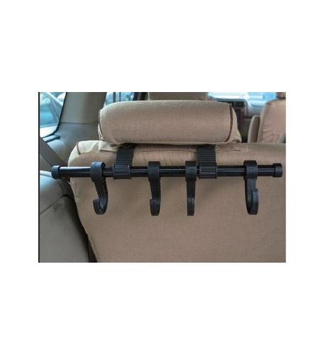 car-headrest-multi-hanger