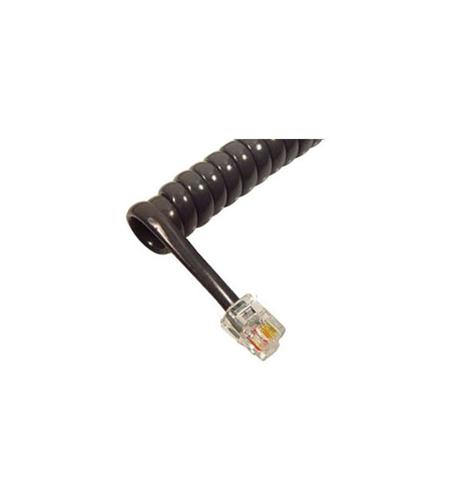 cablesys gcha444012-fmg / 12' charcoal hc