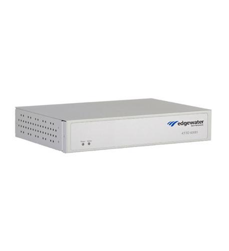 edgewater networks 4550 edgemarc 10 network service gateway