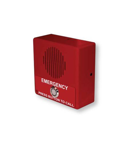 VoIP Emergency Intercom