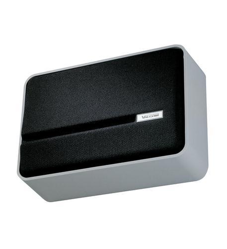Valcom talkback slimline speaker - gray