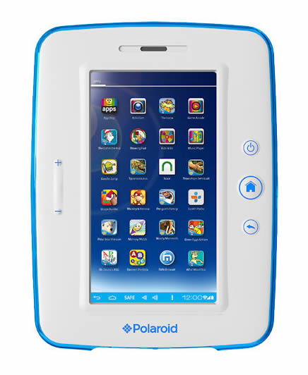 Southern Telecom - Polaroid 7 inch Kids Tablet - TD at Sears.com