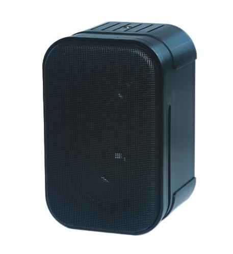 Bogen background and foreground speaker blk