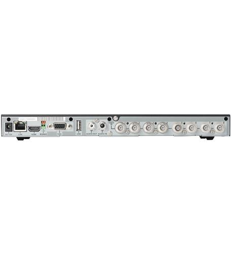 8CH DVR X 4 CVC 7662 and 1TB HDD