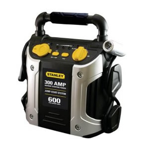 Baccus Global LLC - Stanley 300Amp w/12V USB Jump Starter - TDY at Sears.com