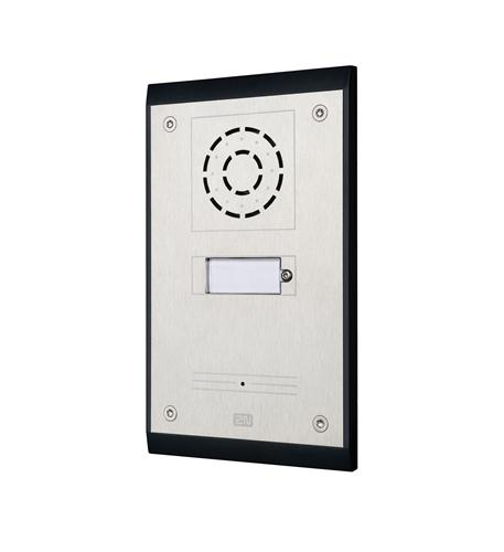 2n helios ip uni - 1 button