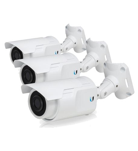 ubiquiti unifi video camera,ir 3 pack