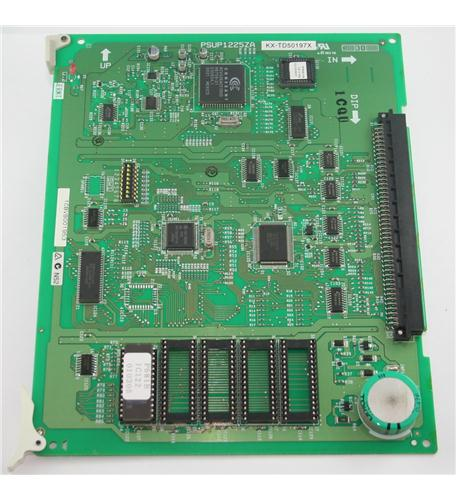 panasonic business telephones ermt remote circuit card