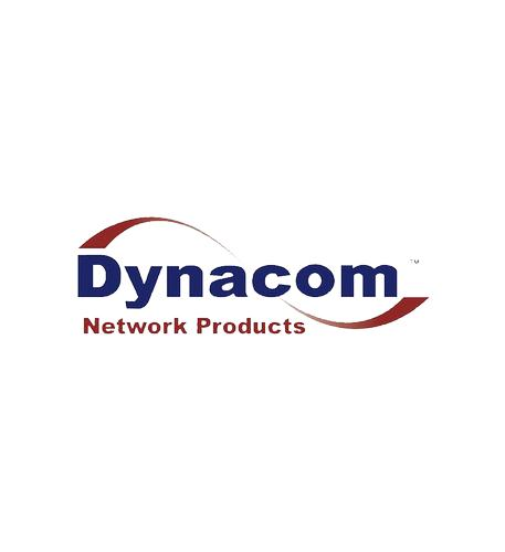 dynacom hinged cover for 66 block