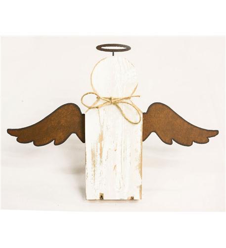 recherche furnishings natural reclaimed rustic angel 11