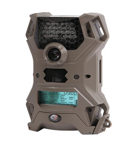 Vision 8 Micro Digital Trail Camera