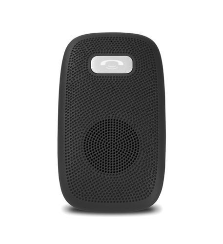 isound road talk bluetooth visor speaker phone