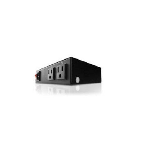 minuteman ups 2 port remote power manager