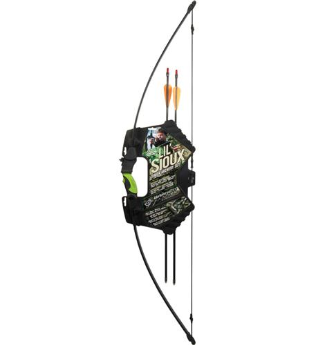barnett crossbows team realtree lil sioux recurve