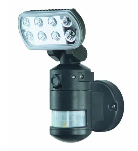 versonel versonel nightwatcher light w/ camera bk