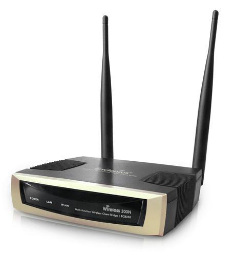engenius wireless-n indoor ap/bridge with gigabit