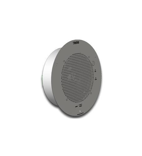 cyberdata sip talkback speaker signal white
