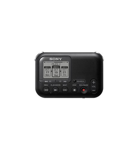 Sony SD Digital Voice Recorder