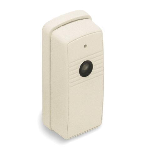 clarity replacement exterior doorbell 01815.000