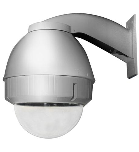panasonic warranty outdoor dome housing for ptz camera