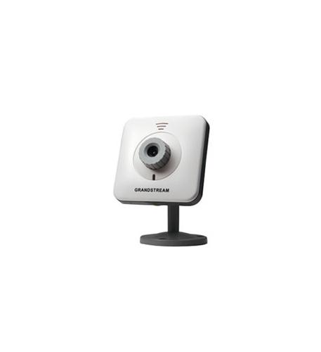 Grandstream cube ip camera w/ wifi