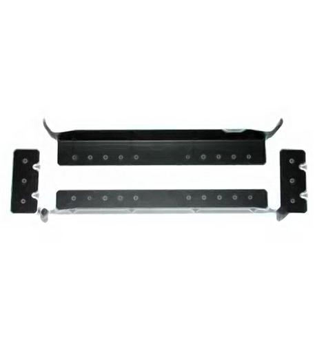 panasonic business telephones 19 bracket for kx-tda200 and tda600