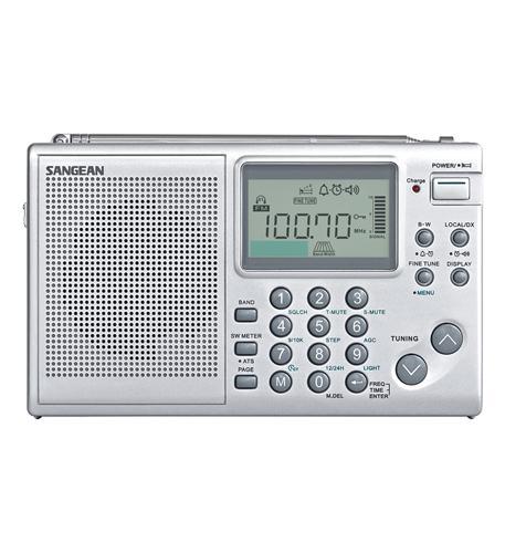 Sangean World Band Radio
