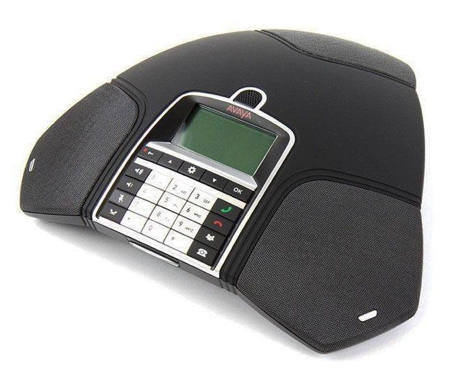 Avaya B179 SIP Conf Phone 3PCC PoE Only