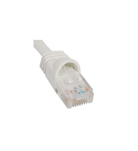 ICC 25 Pk Patch Cord-Cat 6-Molded-3 Blue