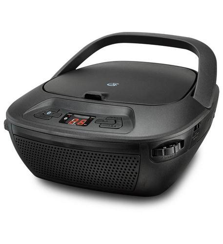 GPX Audio AM/FM Bluetooth Boombox