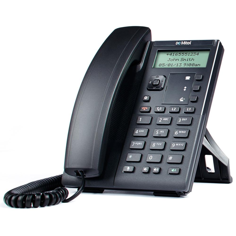 6863i Business IP phone