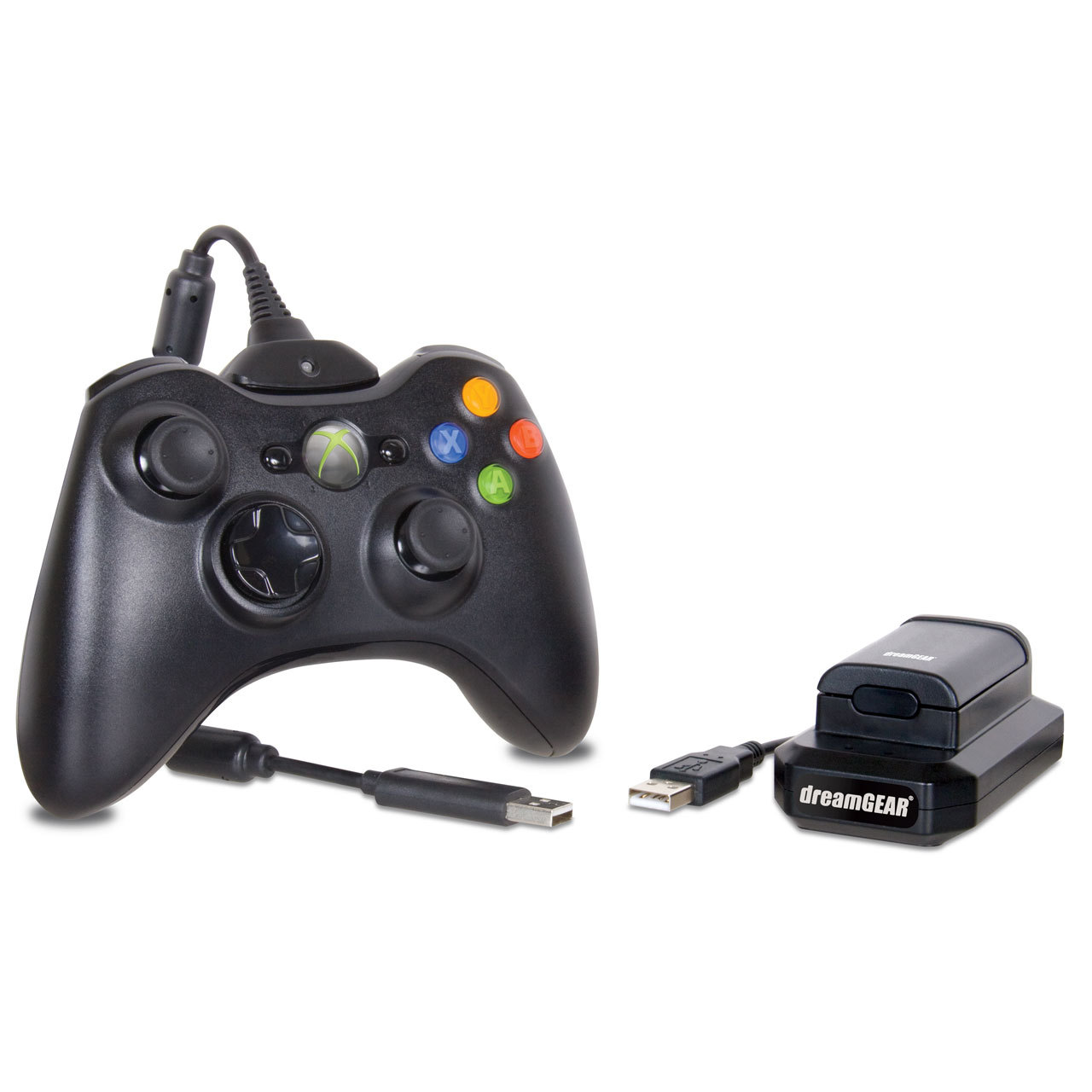 DreamGear Power Kit (3 in 1) Controller NOT includ