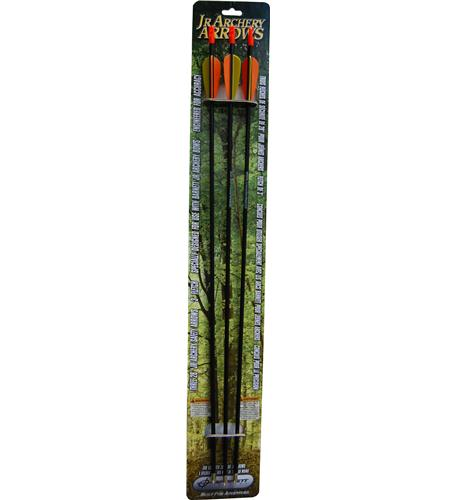 Barnett Crossbows Junior Archery Arrows 3 Pack