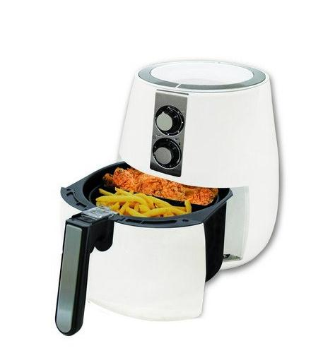 Volar Fashion LLC Grand Innovations Air Fryer WHITE