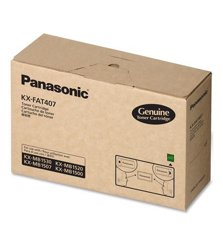 Panasonic Consumer Toner for KX-MB1500, KX-MB1520 Series