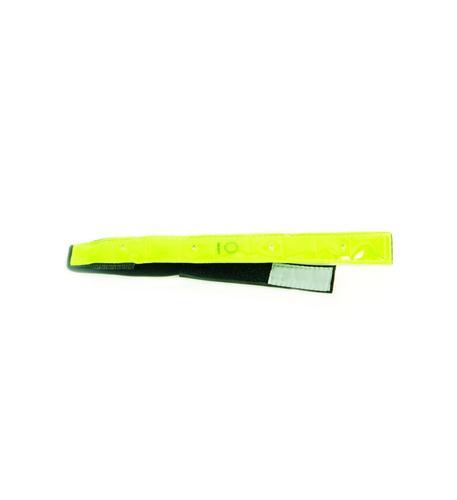 MAXSA Innovations Reflective Safety Band w/ 4 LED Light