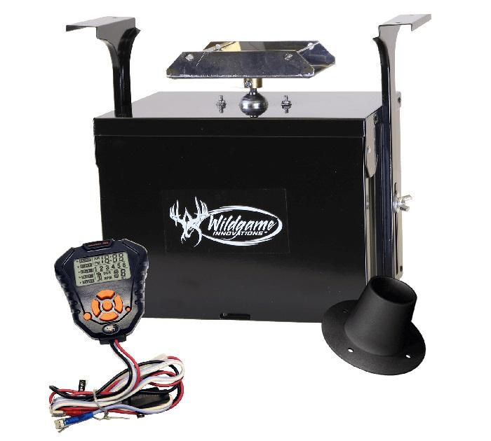 12 V Digital Power Control Unit