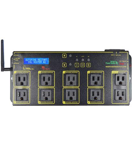 DIGITAL LOGGERS LPC7 PRO Switch