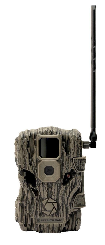 FUSION Cellular - ATT Trail Camera