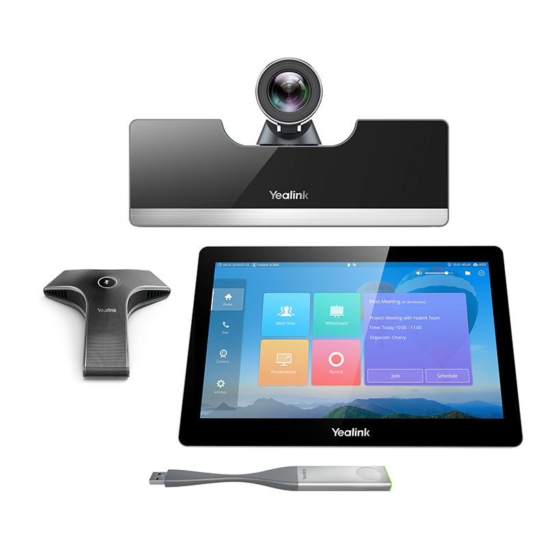 Yealink Video Conference Endpoint