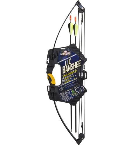 Barnett Crossbows 1072 Lil' Banshee Jr. Compound Archery