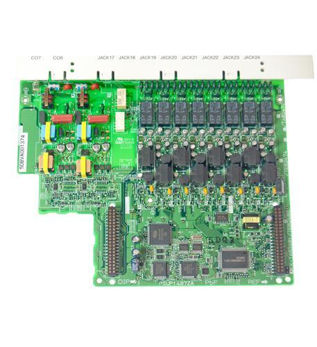 teledynamics product details kx ta824 rh teledynamics com panasonic kx-ta824 installation manual panasonic kx-tem824 programming manual