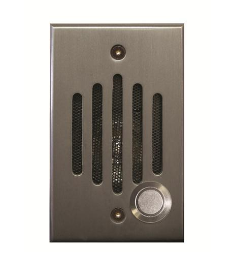 CHANNEL VISION OIL RUBBED BRONZE INTERCOM SYSTEM