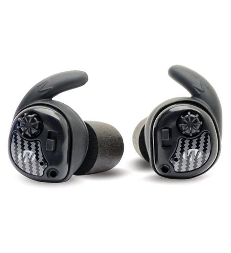 Walker's Razor Silencer Earbud Pair