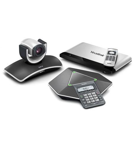 Yealink Video Conference Demo Kit
