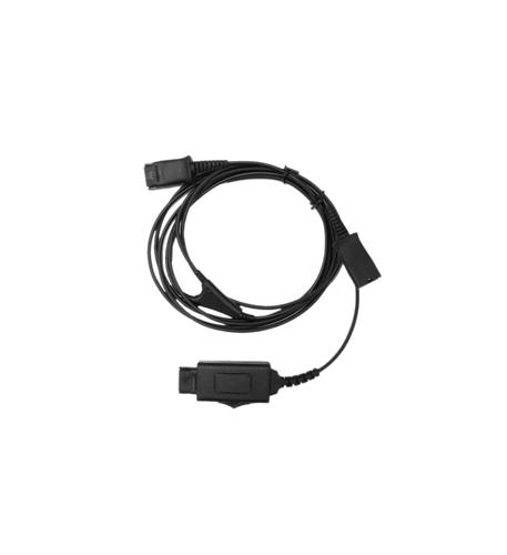 Addasound Y Training Cord With On/Off