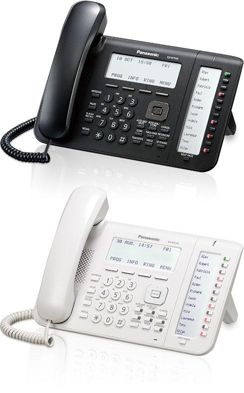 Panasonic KX-NT556 VoIP Phone