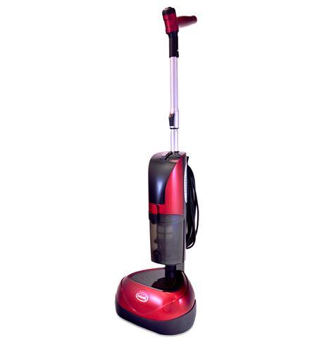 EWBank 4 in 1 Vacuum/Cleaner/Scrubber/Polisher