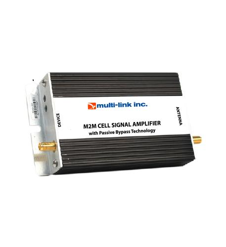 Multi-Link 4G Cell Signal Amplifier